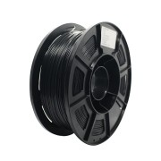 Filamento PLA - INGEO - Preto - R3D - 1.75mm - 1kg
