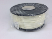 Filamento PLA Max - Branco - National 3D - 1.75mm - 1KG