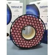 Filamento PLA Max - Rosa Bebê - National 3D - 1.75mm - 500g