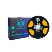 Filamento PLA Pro - Amarelo Lemon Chrome - Loja 3D - 1.75mm - 1kg