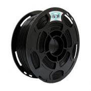 Filamento PLA Pro - Preto - Loja 3D - 3.00mm - 1kg