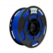 Filamento PLA Pro - Azul - Loja 3D - 1.75mm - 1kg