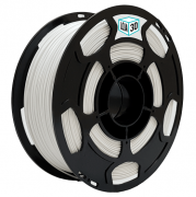 Filamento PLA Pro - Branco - Loja 3D - 1.75mm - 1kg