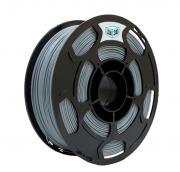 Filamento PLA Pro - Cinza - Loja 3D - 3.00mm - 1kg