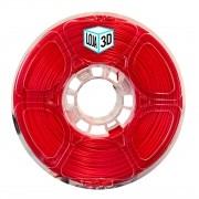Filamento PLA Pro de Alta Resistência - Magenta - Loja 3D - 1.75mm - 1kg