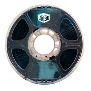 Filamento PLA Pro de Alta Resistência - Preto Fosco - Loja 3D - 1.75mm - 1kg