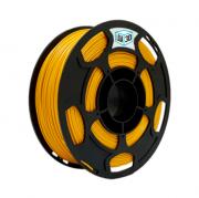 Filamento PLA Pro - Dourado - Loja 3D - 1.75mm - 1kg