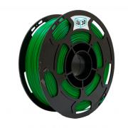 Filamento PLA Pro - Verde - Loja 3D - 1.75mm - 1kg