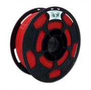 Filamento PLA Pro - Vermelho - Loja 3D - 1.75mm - 1kg