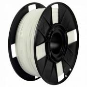 Filamento Tritan HT - White Milk - 3D Fila - 1.75mm - 500g