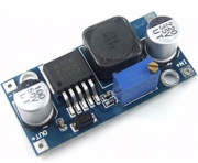 Fonte Regulável - Xl6009 - Dc-dc - Arduino - Step-up (boost)