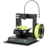 Impressora 3D CL1 Black Edition + 1 KG De PLA - Cliever