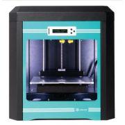 Impressora 3D CL2 Pro Extrusor Duplo + 1 KG De PLA - Cliever