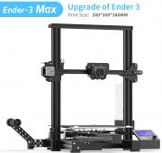 Impressora 3D  Creality 3D® - Ender 3 MAX