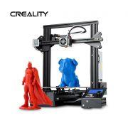 Impressora 3D Creality 3D® + Placa de 32 Bits - Ender 3 PRO