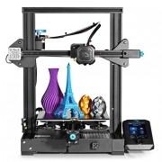 Impressora 3D Creality 3D® + Extrusora de Alumínio - Ender 3 - V2