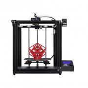Impressora 3D Creality®  - Placa 32 Bits e Extrusora de Alumínio  - Ender 5 Pro