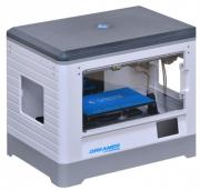 Impressora 3D Dreamer - Flashforge + 2 Rolos de Filamento