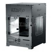 Impressora 3D PRO - GTMAX3D CORE A2 + 1 KG De ABS
