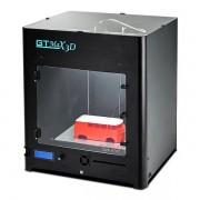 Impressora 3D Profissional - GTMAX3D A1V2 + 1KG De ABS