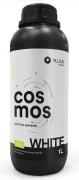 Resina Cosmos - Branca (White) - Yller - SLA - 1 litro