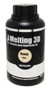 Resina Melting 3D - Rosa - Dental - 405nm - 500 ml