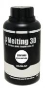 Resina Melting 3D - Transparente (Clear) - Standard - 405nm - 500 ml