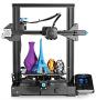 Impressora 3D Creality 3D® - Ender 3 - V2 - Montada e Calibrada