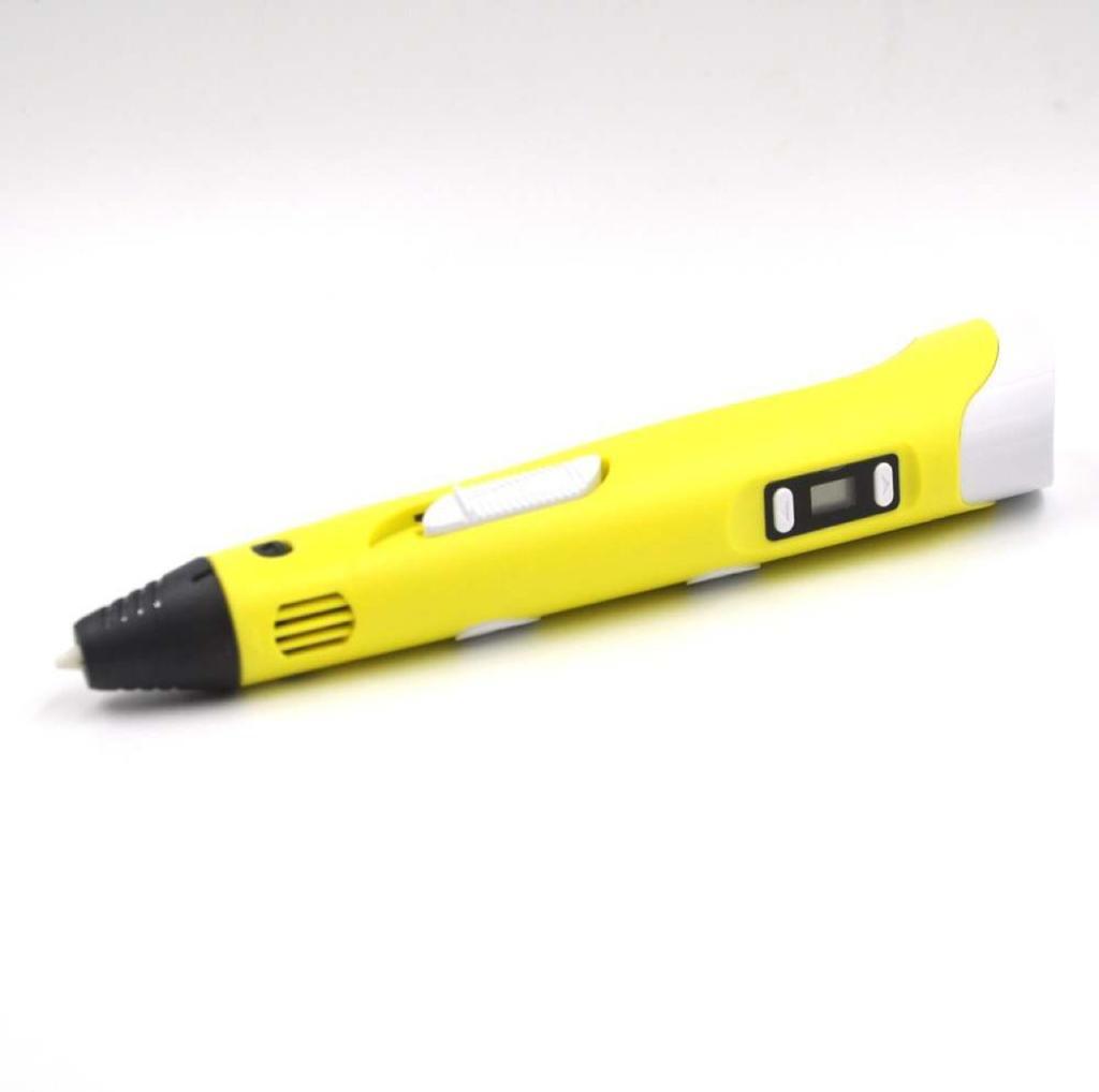 Caneta 3d - Pen-2 - ABS e PLA