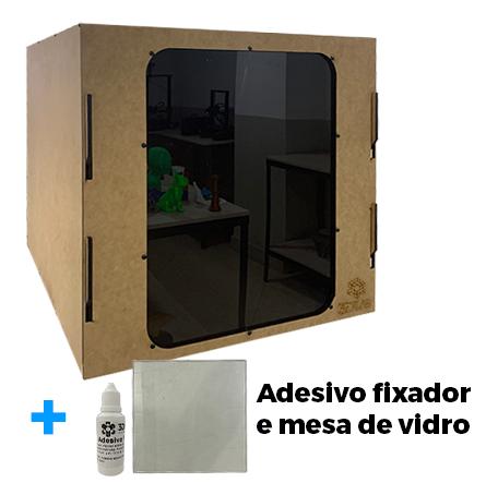 Case de Impressora 3D - Creality Series