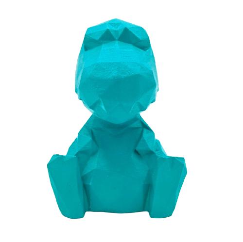 Dinossauro Poderoso em Impressão 3D