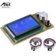 Display Tela Anet A6 Lcd 12864 Com Cabo Impressora 3d