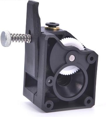 Extrusora BMG de Engrenagem Dupla - Ender 3 e outros Modelos - Impressora 3d