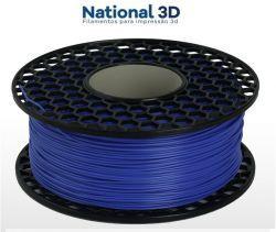 Filamento ABS - Azul Celeste - Premium MG94 - National 3D - 1.75mm - 1kg