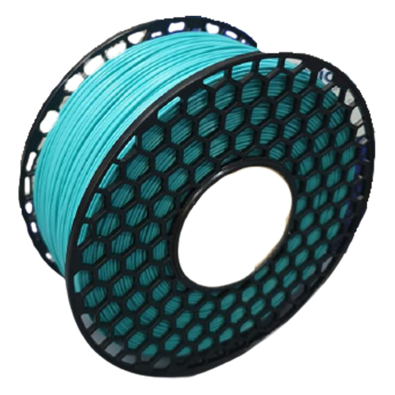 Filamento ABS - Azul Tifanny - Premium MG94 - National 3D - 1.75mm - 1kg