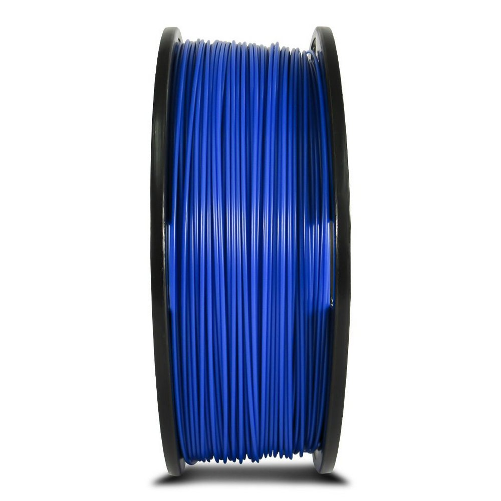 Filamento ABS - Azul escuro - Premium - GTMax 3D - 1.75mm - 1KG