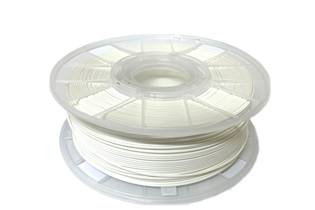 Filamento ABS - Branco - Cliever - 1.75mm - 1kg