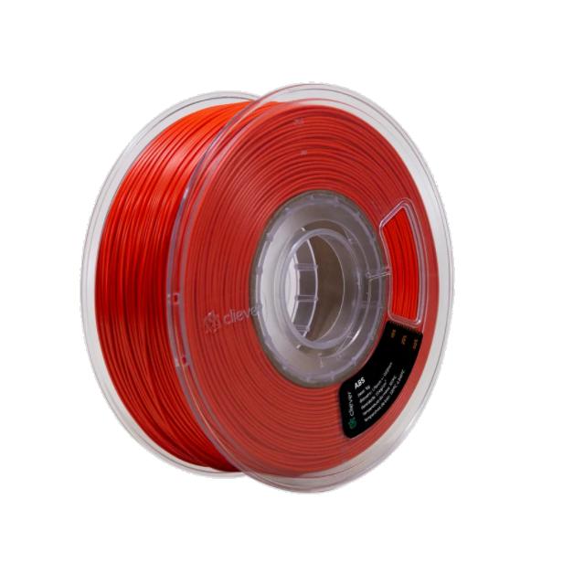 Filamento ABS - Laranja - Cliever - 1.75mm - 1kg