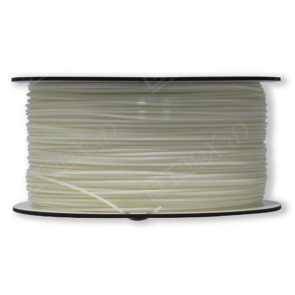 Filamento ABS Natural - Premium MG94 - GTMax 3D - 1.75mm - 1KG