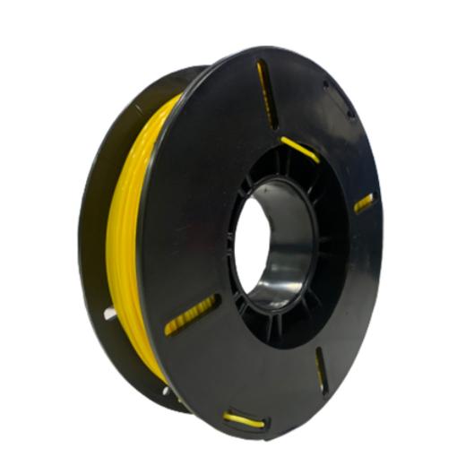 Filamento ABS Premium - Amarelo - 3D Lab - 1.75mm - 200g