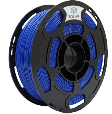 Filamento ABS Premium - Azul - 3D Lab - 1.75mm - 1kg
