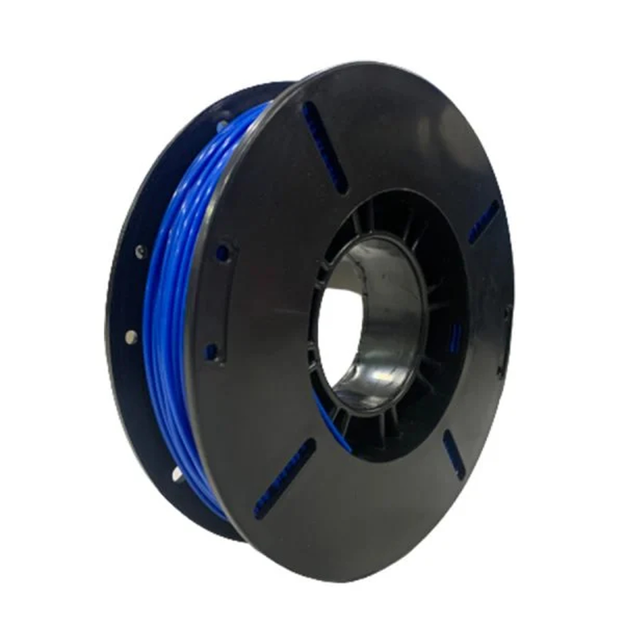 Filamento ABS Premium - Azul - 3D Lab - 1.75mm - 200g