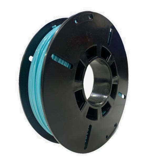 Filamento ABS Premium - Azul Claro  - 3D Lab - 1.75mm - 200g