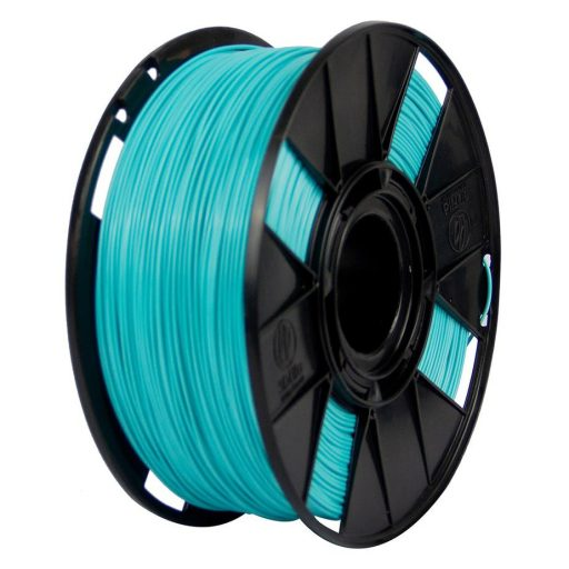 Filamento ABS Premium+ - Azul Tiffany - 3D Fila - 1.75mm - 500g