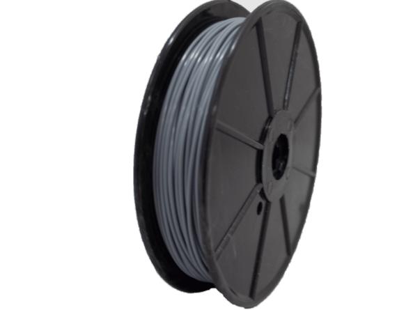 Filamento ABS Premium - Cinza  - 3D Lab - 1.75mm - 200g