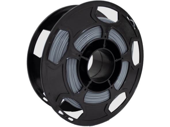 Filamento ABS Premium - Cinza - 3D Lab - 1.75mm - 500g