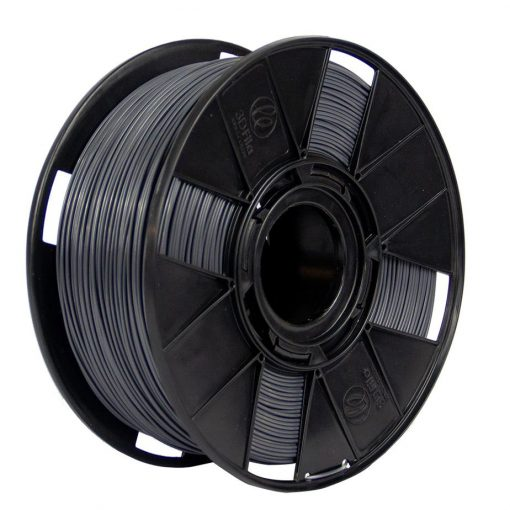 Filamento ABS Premium+ - Cinza Ardósia - 3D Fila - 1.75mm - 500g