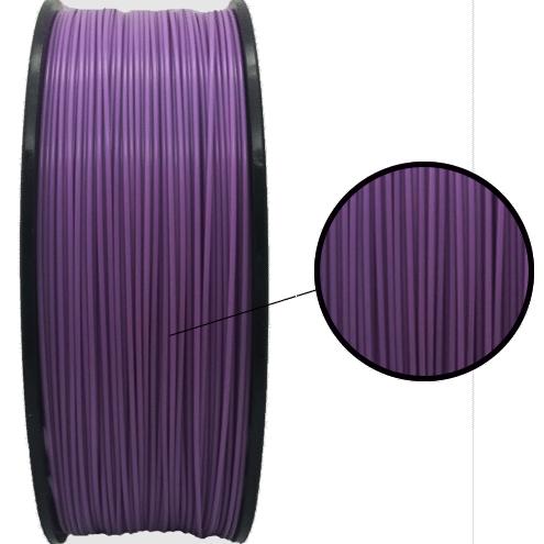 Filamento ABS Premium -  Lilás  - 3D Lab - 1.75mm - 1kg
