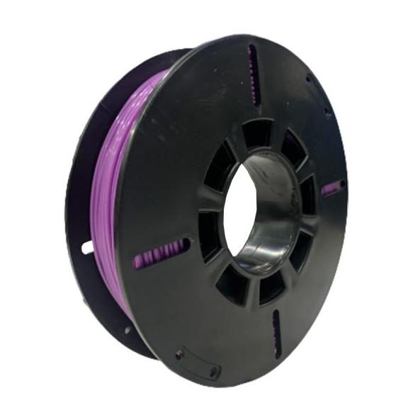 Filamento ABS Premium - Lilás - 3D Lab - 1.75mm - 200g