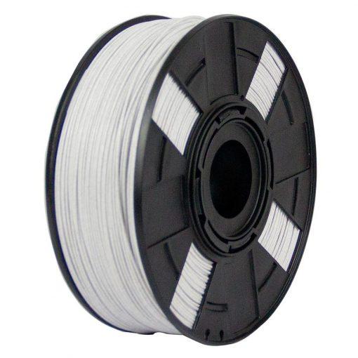 Filamento ABS Premium+ - Mármore Carrara - 3D Fila - 1.75mm - 500g